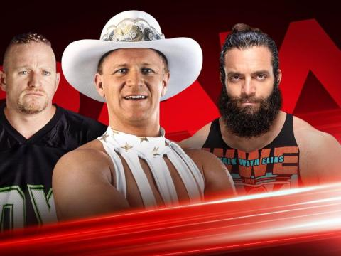 WWE Raw Results (2/4/19)