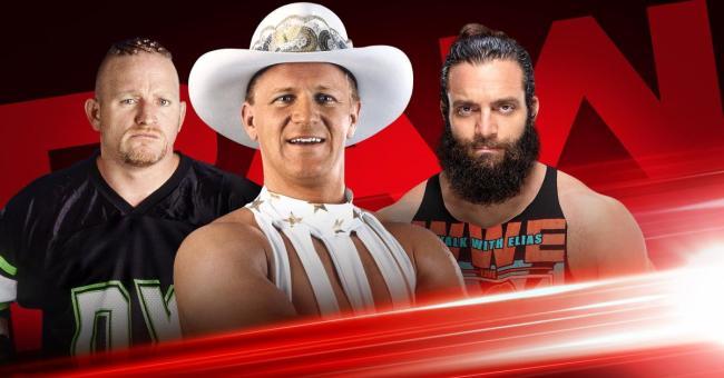 WWE Raw Results (2/4/19)