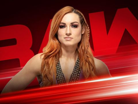 WWE Raw Results (2/11/19)