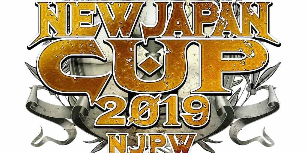 New Japan Cup 2019 Reference Sheet