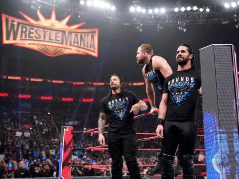 WWE Raw Results (3/11/19)