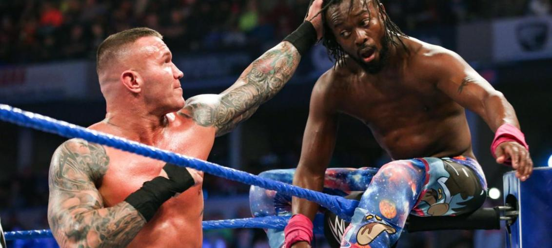 WWE SmackDown Live Results (3/19/19)
