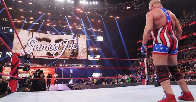 WWE Raw Results (3/25/19)
