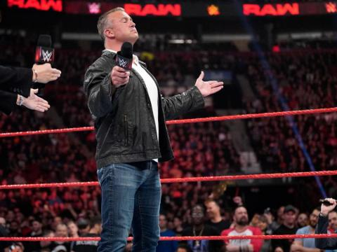 WWE Raw Results (4/15/19)