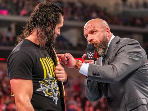 WWE Raw Results (4/22/19)