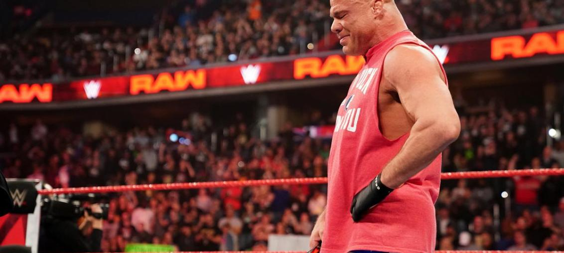 WWE Raw Results (4/1/19)