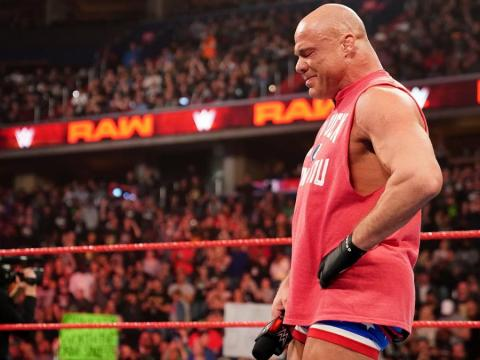 WWE Raw Results (4/1/19)