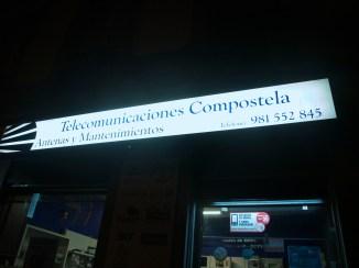Telecomunicaciones Compostela