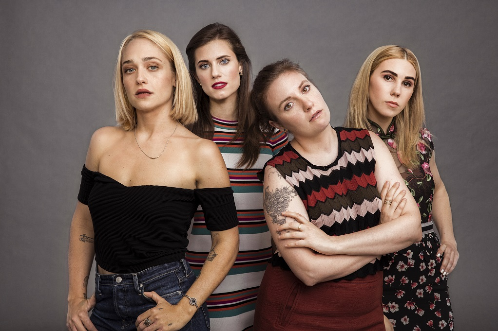 HBO - Girls