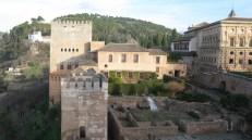 La Alhambra por dentro