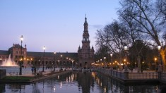 Sevilla, España