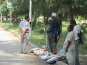 Muchos viven de la pesca en Zanzíbar, Tanzania