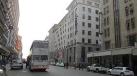 Downtown de Pretoria
