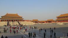 Ciudad prohibida, Beijing