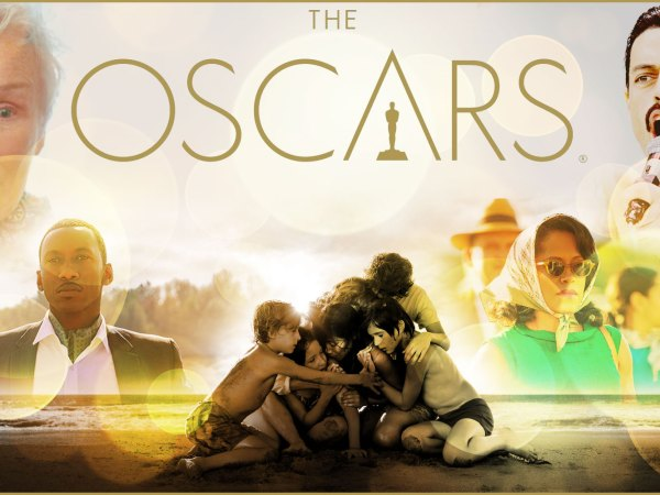 academy awards oscars 2019