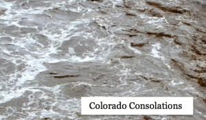 Colorado Consolations, by Jenny Shank