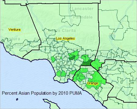 census puma