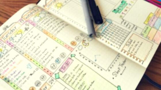 Como montar um Cronograma de Estudos perfeito para sua rotina