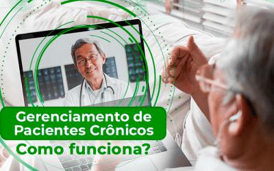 Gerenciamento de Pacientes Crônicos (GDC), como funciona?