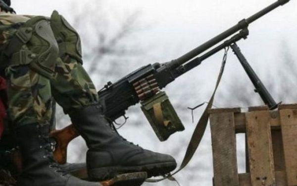 Ситуация на Донбассе остается напряженной, есть раненые ...