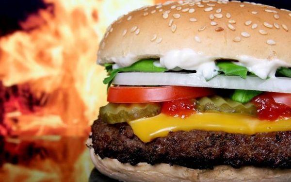 McDonald's змінив рецепт бургерів - що змінилося | ONLINE.UA