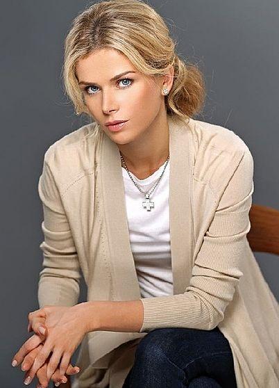 Самые красивые женщины-политики в Верховной Раде (6 фото ...