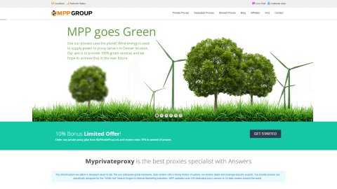 MPP Group