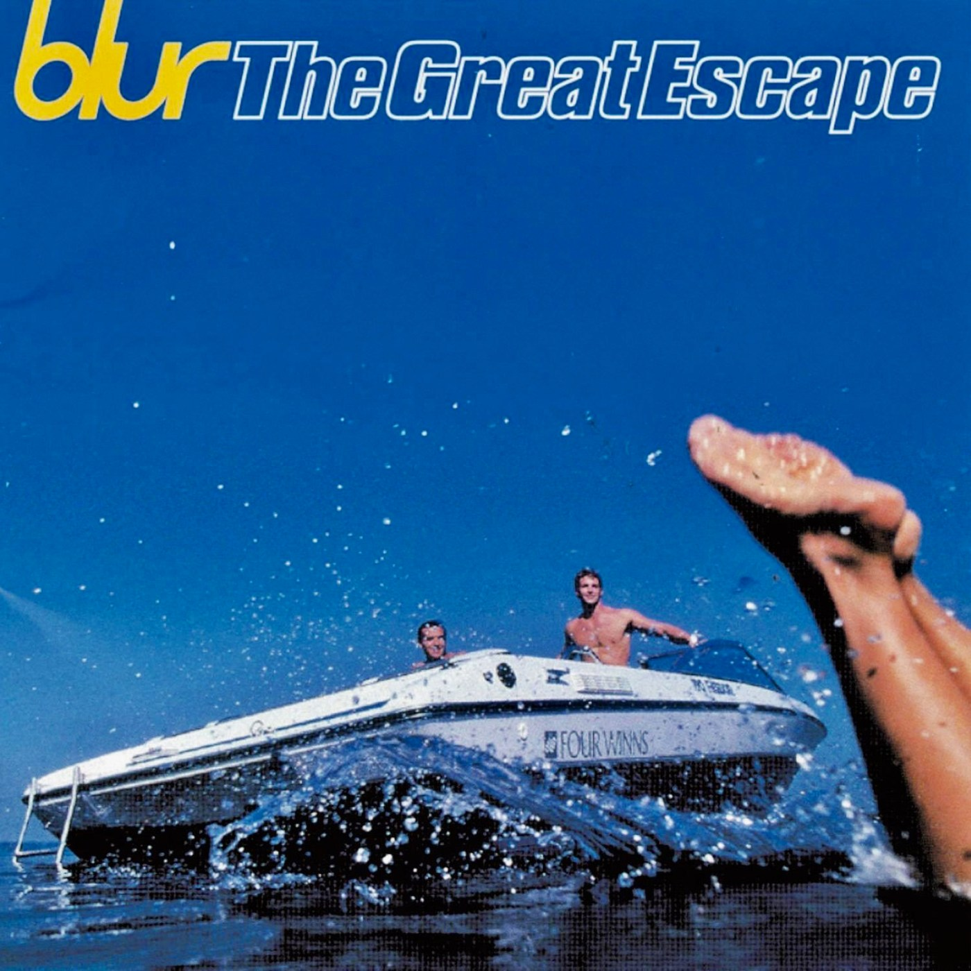 blur-escape