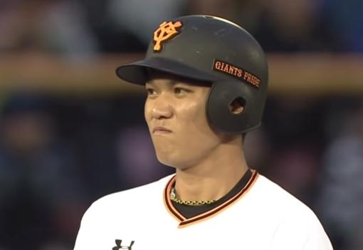 坂本勇人 怪我 登録 抹消 復帰 いつ 代役 スタメン