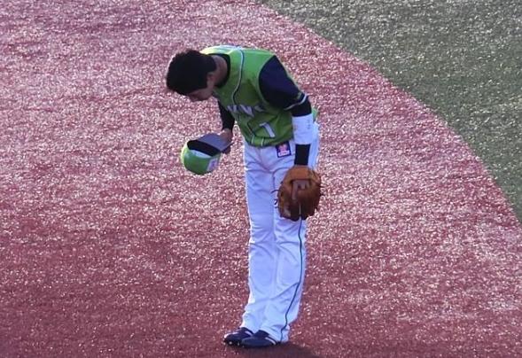 山田哲人 セリーグ 2018 7月 月間MVP 山田哲人 トリプルスリー