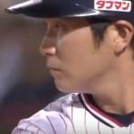 川端慎吾 2019 年俸 通算 成績 怪我 歴 復帰 いつ