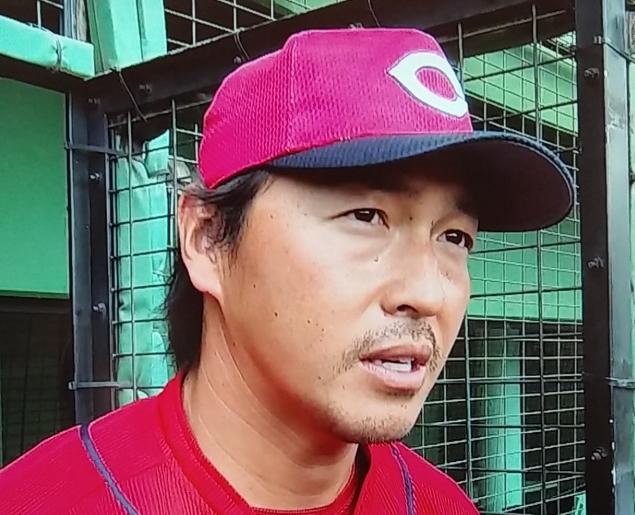 長野久義 カープ ひげ 巨人 決別 宣言 コーチ 復帰