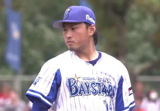 石田健大 怪我 2019 開幕 絶望 復帰 いつ 開幕投手