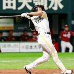 プロ野球 パリーグ 2019 タイトル争い 予想 打者