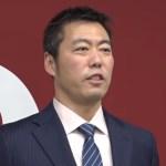 上原浩治 引退 通算 成績 引退試合 いつ コーチ 監督