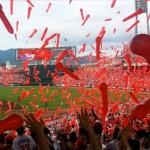 広島 カープ 2020 年俸 一覧 ランキング 増減 1億円 プレイヤー