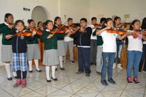 En San Andrés Tenejapan realizan primer concurso en lengua Náhuatl
