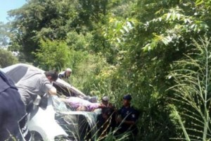 Muere expresidente municipal de Pinotepa en fatal accidente; también uno de sus hermanos y un hijo