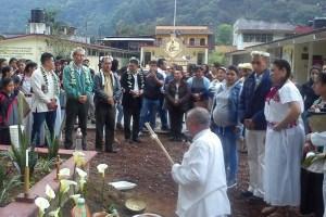 Xochitlallis, culto náhuatl en honor a la madre tierra