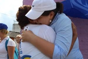 Urge Clínica del Diabético en el distrito: Lety Luz