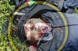Deja enfrentamiento dos muertos en la carretera Córdoba-Veracruz