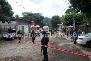 Enfrentamiento deja dos muertos y un lesionado en comunidad de Amatlán