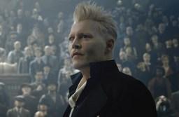 Los crímenes de Grindelwald hechizan la taquilla