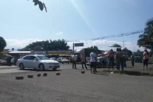Tras fatal accidente en libramiento de Yanga, instalarán reductores de velocidad
