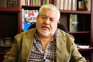 Entrega Huerta cuentas en Morena; será delegado federal