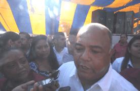 Con Winckler los veracruzanos seguirán viviendo con temor: Cisneros