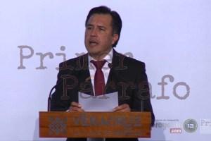 Comisión Estatal de Búsqueda, en nuevo gobierno: Cuitláhuac García
