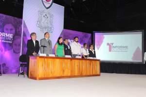 139 millones, 68 mil pesos de recursos federales se invirtieron en Huatusco