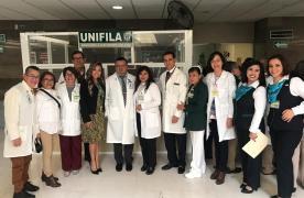 Inicia programa Unifila en UMF 64; atenderá a derechohabientes espontáneos