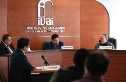 Ley no prevé limitación al derecho a la información: IVAI
